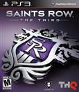 SONY Sony PlayStation 3 Game PS3 SAINTS ROW THE THIRD